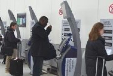 Entebbe airport to get passport eKiosks in Dutch deal