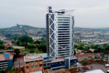 Uganda tax collector told to live up to its taller profile