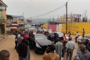 Kiira Motors 'Beast' embarks on 1200km roadshow