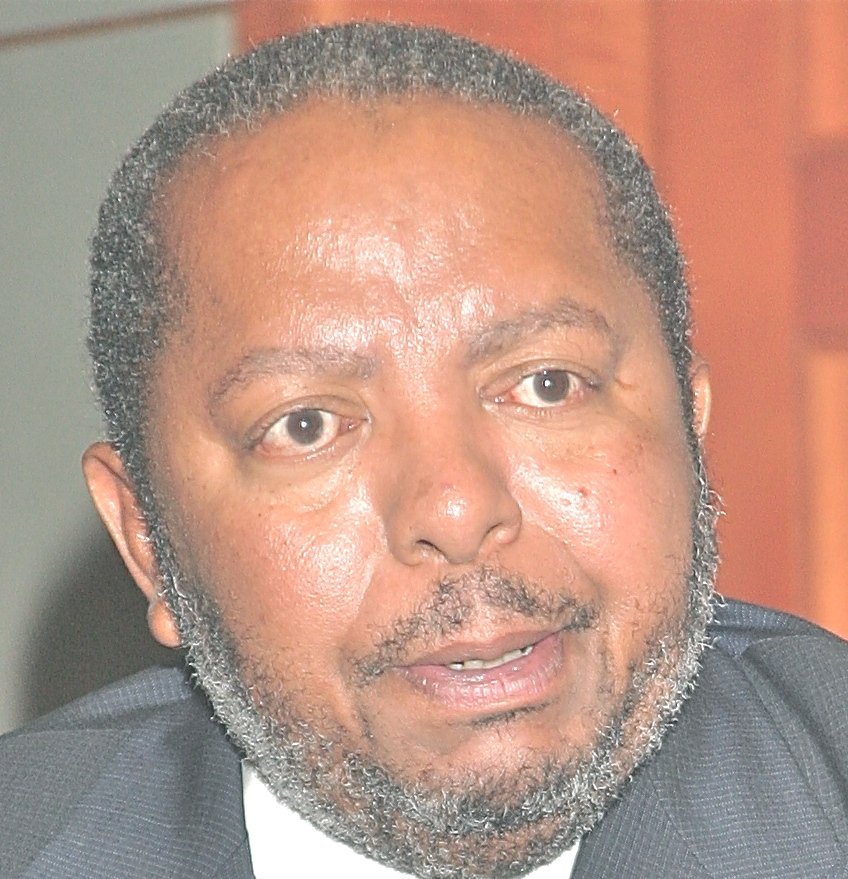 Bou Governor, Prof. Emmanuel Tumusiime Mutebile chairs the MPC