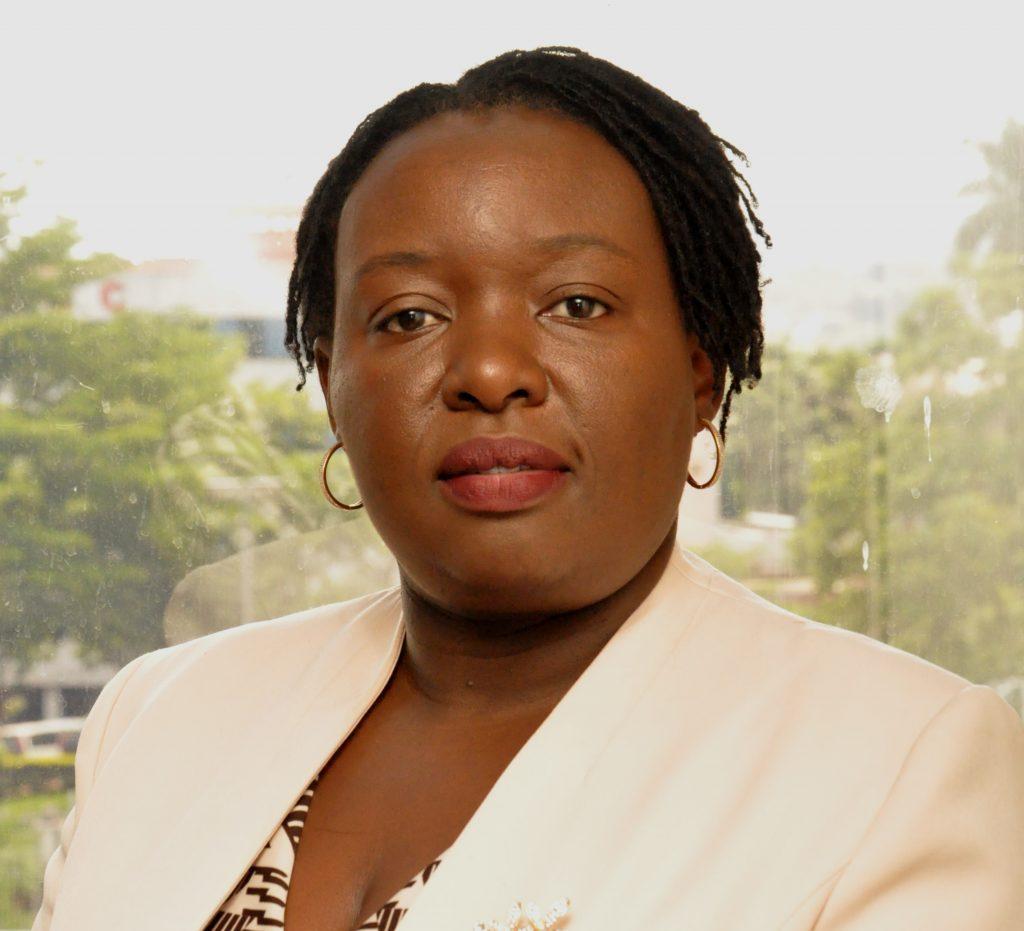 stanbic Emma Mugisha