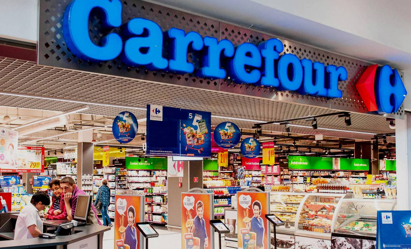 Dubai-based lifestyle group targets Carrefour store for