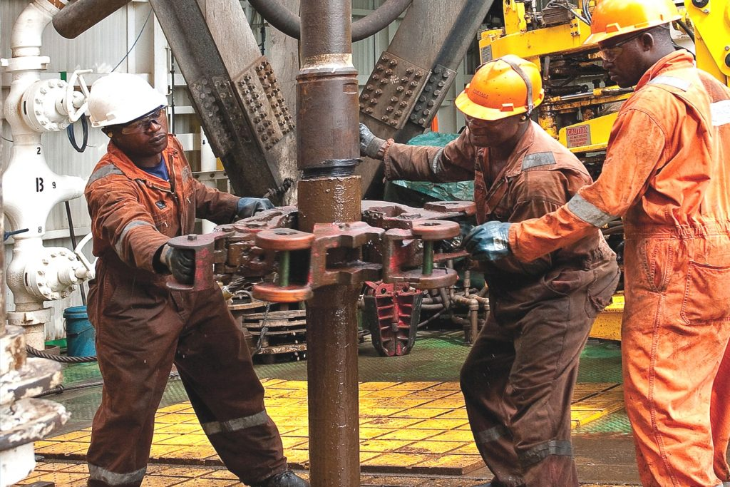 Local contractors assured on future oil contracts - 256 Business